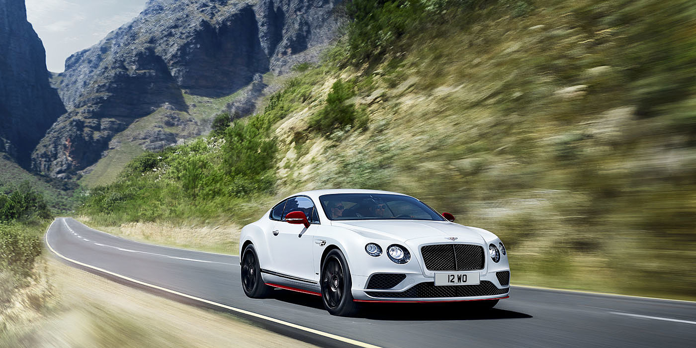 Bentley - used cars for sale - Hamilton
