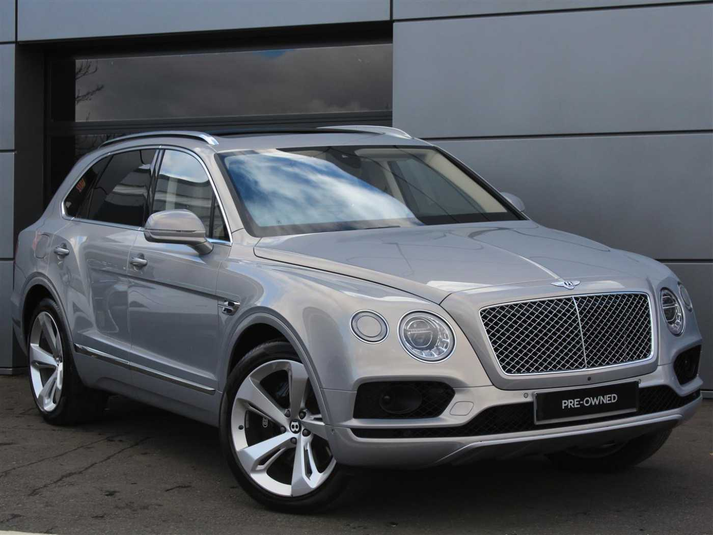 cars bentley used newport in gwent pre rac owned